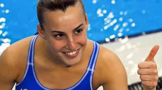 Leggenda Cagnotto a Londra. Agli Europei, Tania vince oro e argento