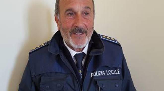 Mario Camilli nominato nuovo Comandante della polizia locale del Comune
