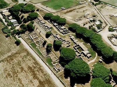 """Montino: """"I Porti Imperiali e la necropoli di Porto, i nostri giacimenti culturali"""""""
