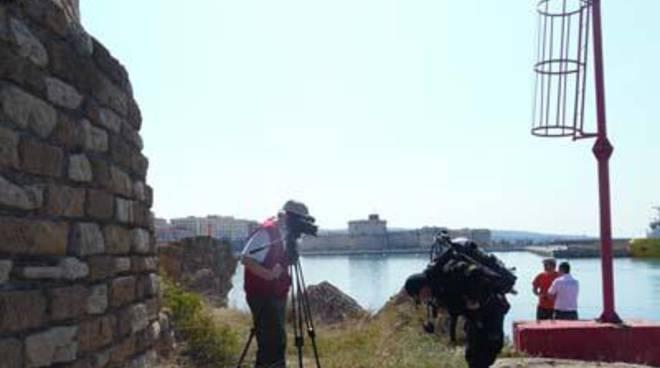Nuovi dati ed evidenze sull'antico Fortino del Lazzaretto