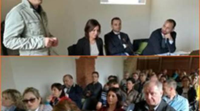 Nuovo codice degli appalti e delle concessioni, grande partecipazione al seminario