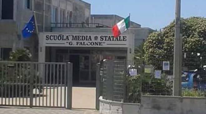 """Oggi la manifestazione per la legalità all'Istituto Comprensivo Anzio IV """"Giovanni Falcone"""""""