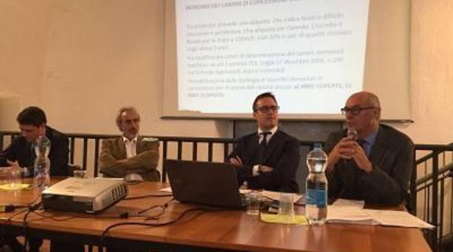 """Pd Tarquinia: """"Convegno partecipato quello sulle concessioni demaniali e turismo balneare"""""""