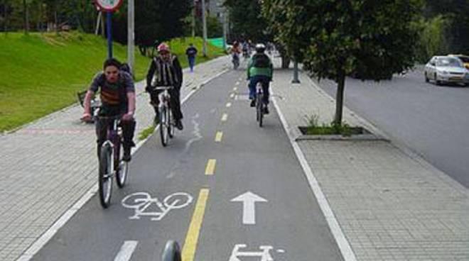 Regione definanzia la pista ciclabile Roma-Fiumicino