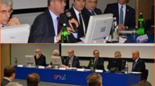 """Riqualificazione del sito Enel, il Sindaco: """"Un'opportunità per tutto il territorio"""""""