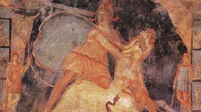 Roma tra antichi misteri e misticismo: un convegno sui culti mitraici