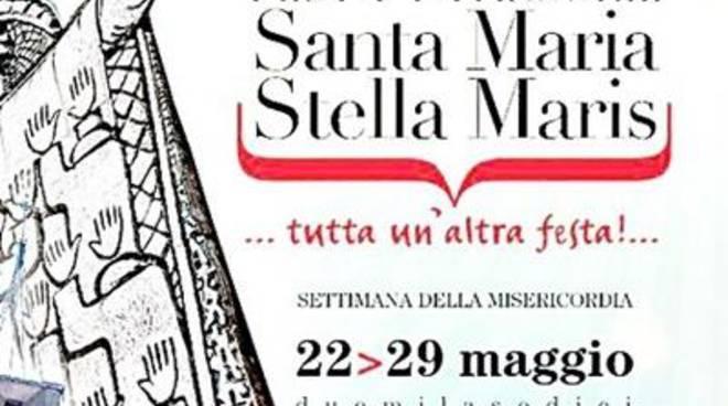 Santa Maria Stella Maris: dopo 20 anni è tornata la processione sul Tevere
