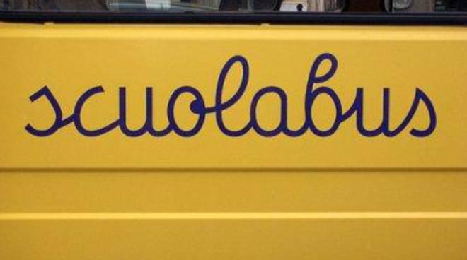 Servizio Scuolabus, istruzioni per l'uso