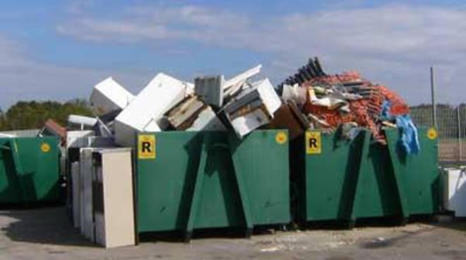Smaltimento dei rifiuti: sabato tornano le giornate ecologiche
