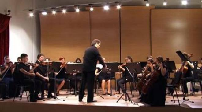 <span>Tre giorni di eventi alla Cittadella della Musica</span>