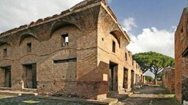 Storia, Cultura e Turismo nel Borgo di Ostia Antica