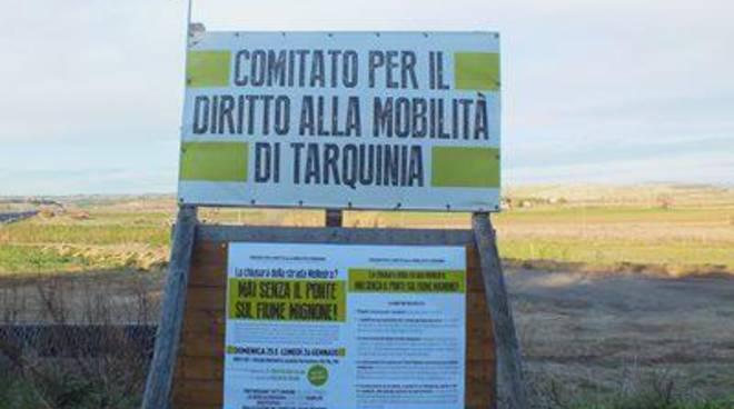 Tracciato verde: protestano Comitati e Associazioni ambientaliste