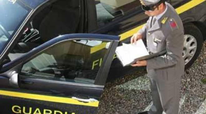Un responsabile comunale interdetto dai pubblici uffici