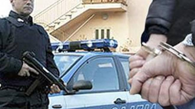 Vasta operazione della Polizia di Stato contro il traffico di droga