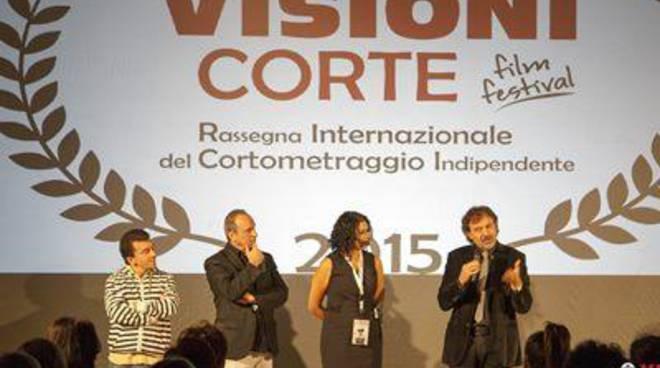 """""""Visioni Corte Film Festival"""", al via la 5°edizione"""