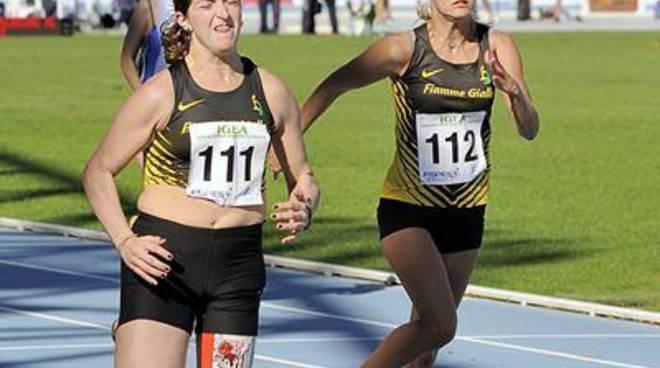 Agli Europei Paralimpici, Martina Caironi ed Oxana Corso fanno doppio bottino di medaglie
