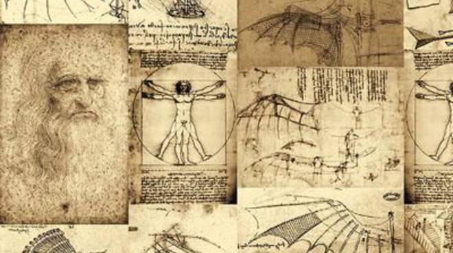 Alla Scuola Superiore Sabaudia protagonista Leonardo, il Genio e le Invenzioni