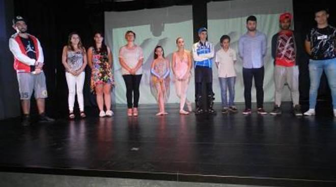 Anzio, Uniko Talent Show: ecco gli altri 4 finalisti!