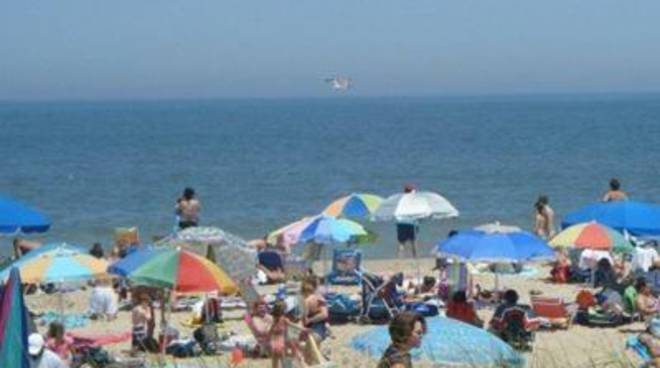 Arrivano nuove spiagge libere attrezzate: pubblicato il bando