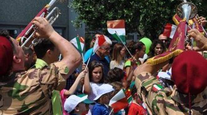 Children Day: una festa di colori e attività per grandi e piccini