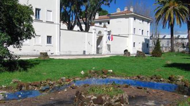"""Cini: """"Villa Guglielmi sempre più accogliente e fruibile dai cittadini"""""""
