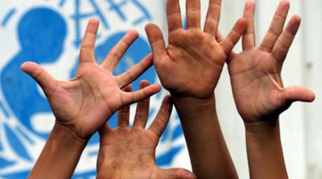 Con Unicef Italia il servizio civile