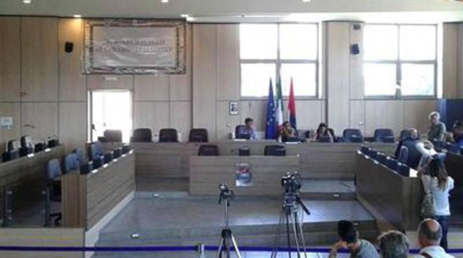 """Convocato il Consiglio comunale sulla """"questione Salzare"""""""