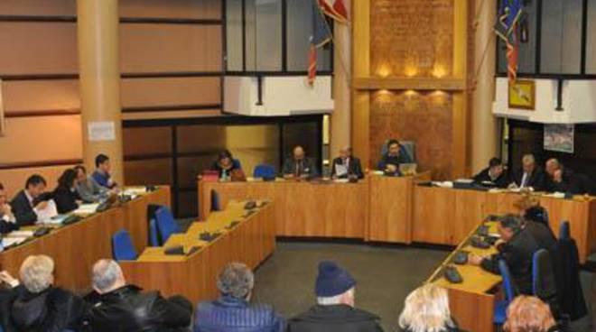 Convocato per oggi il Consiglio comunale