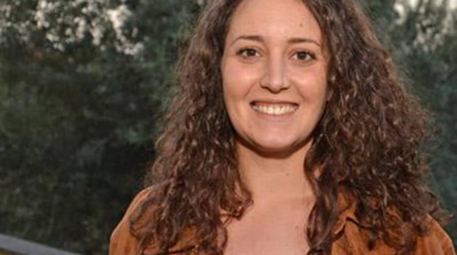 Eleonora Sacconi membro onorario dell'Ancescao