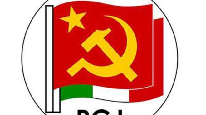 Elezioni comunali: il Partito Comunista d'Italia non ci sara'