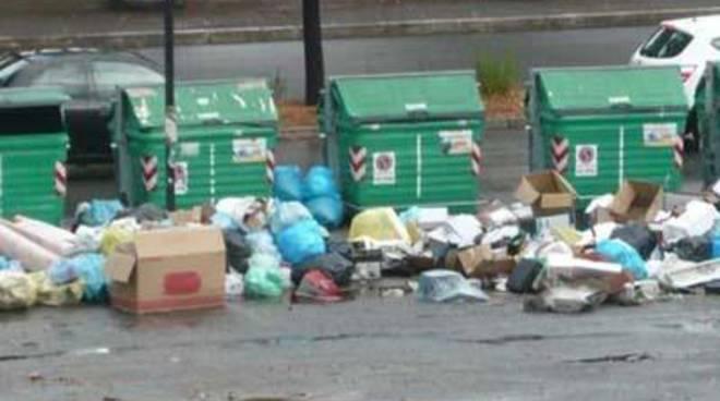 """Emergenza rifiuti,Calandrini: """"Guai a fare demagogia, si risolva subito il problema!"""""""