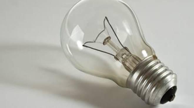 Enel: interruzione elettrica il 16 giugno nella zona del centro