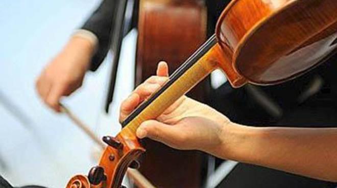 Esami di fine anno per gli allievi dell'Accademia Tarquinia Musica