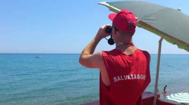 Estate 2016, servizio di assistenza ai bagnanti:a Torvaianica spiagge sicure