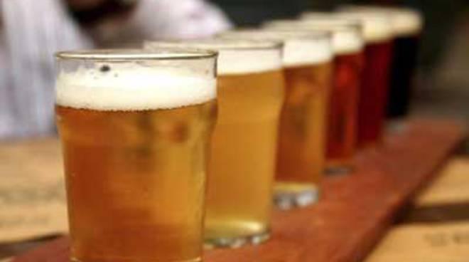 Etruria Beer Festival, arrivano gli artigiani della birra