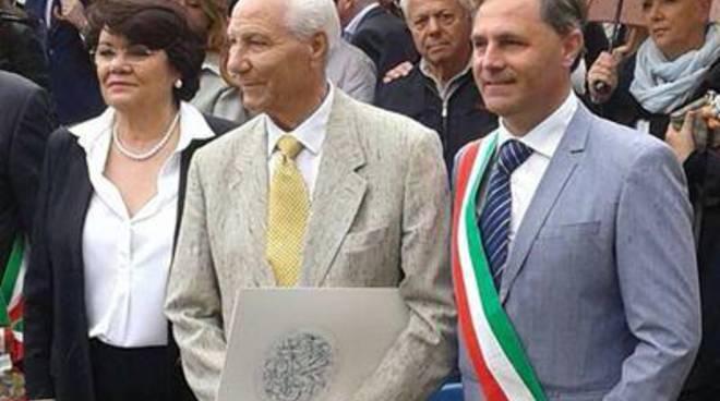 """Festa della Repubblica: Il Sindaco: """"Celebrato ildiritto di voto delle donne"""""""
