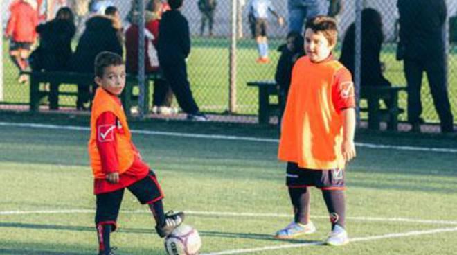 Fiumicino calcio: due secondi posti per i 2008