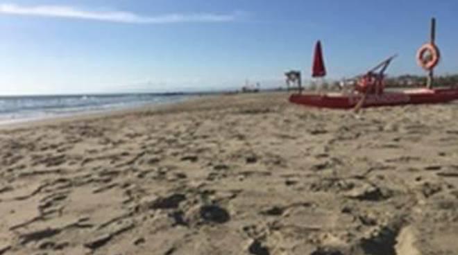 Focene, il vero volto della spiaggia