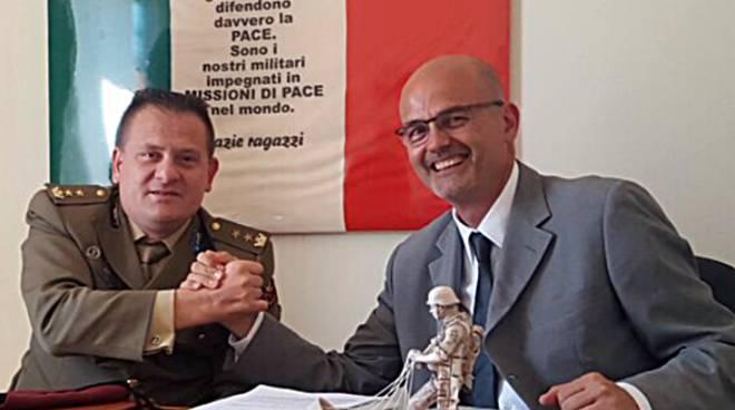Gianfranco Paglia candidato al Consiglio Nazionale della FITeT