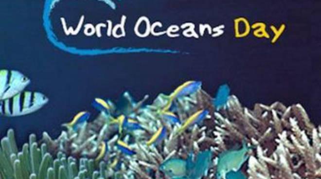 """Giornata Mondiale degli Oceani: plauso a """"Naturalmente libere"""""""