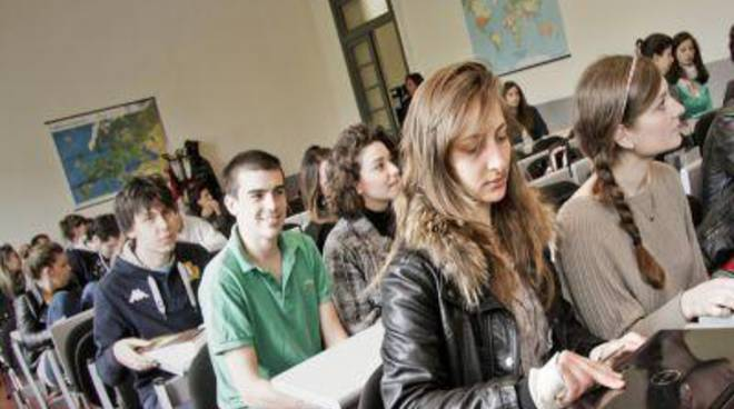 "Giovani talenti e innovatori: al via""Share or Die"""