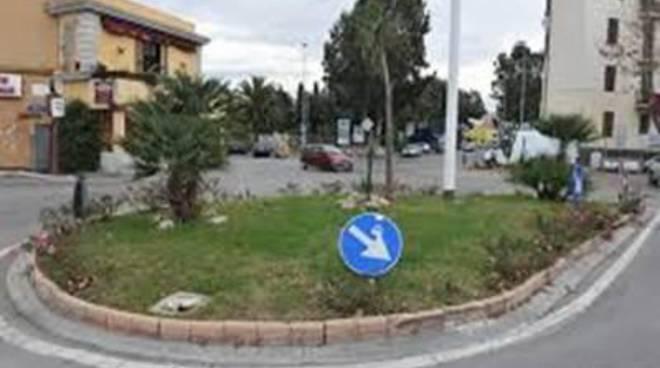 """Grasso: """"Rifare la rotatoria di Porta Tarquinia con 240mila euro è un'assurdita'"""""""