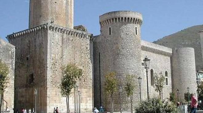 I fasti del Medioevo rivivono nell'incantevole scenario del Castello Baronale
