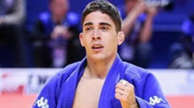 Intervista ad Elios Manzi, la grande emozione per la qualifica a Rio 2016