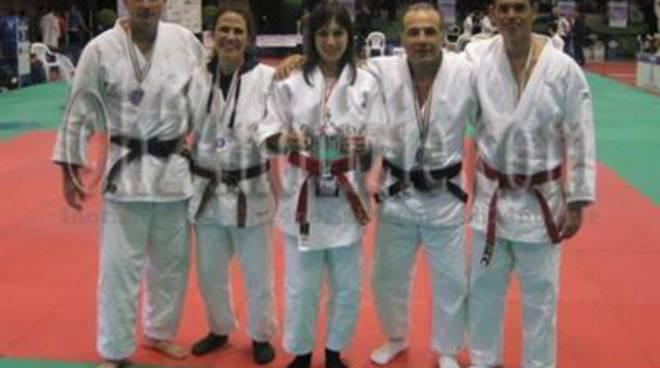 Judo: al via il meeting il 19 giugno