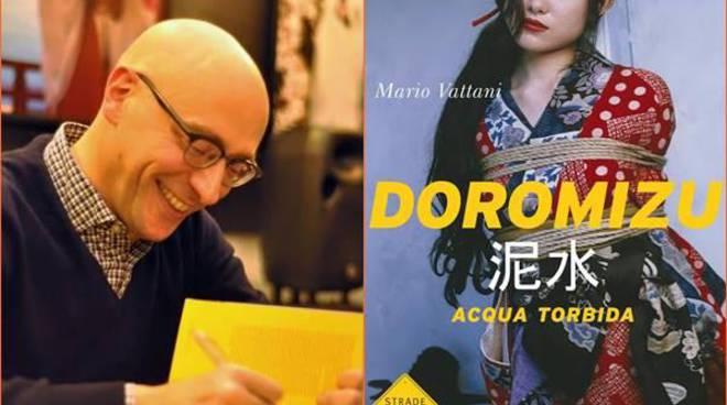 """""""DOROMIZU - Acqua Torbida"""" ad Acqui Storia"""