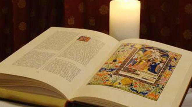 Lectio continua del Vangelo secondo Luca alla Parrocchia Madonna del Carmine