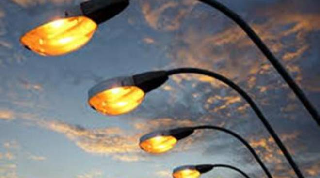 Lungomare Caboto: arriva la rivoluzione nella pubblica illuminazione