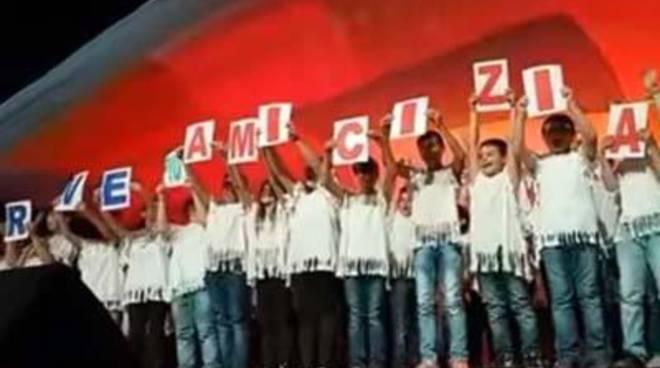 Manifestazioni di fine anno della scuola Primaria di Montalto di Castro e Pescia Romana