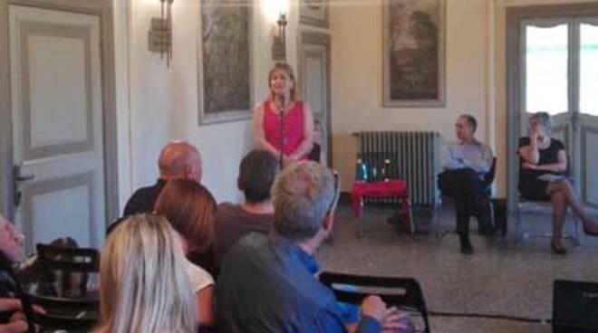 Marchiafava, presentato il libro degli alunni su viale Castel San Giorgio